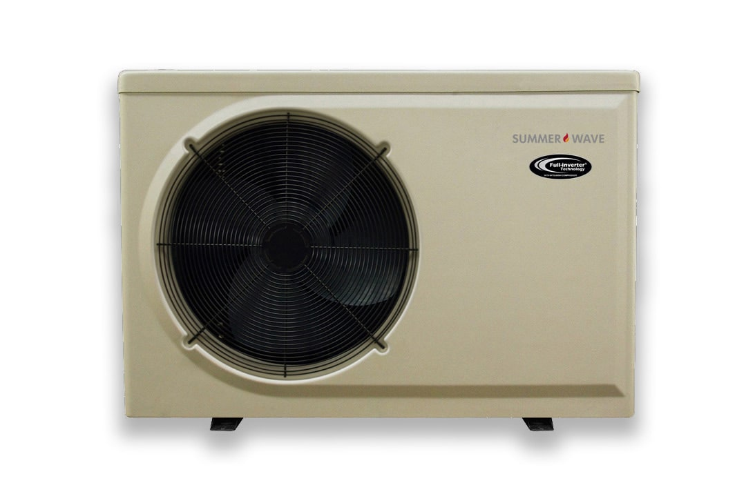 Inverter Summerwave Heat Pumps